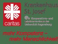 Krankenhaus St. Josef in Regensburg