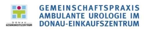 Urologie im DEZ - Netzwerk Kinderwunsch Regensburg